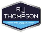 RLJ Thompson Trucking - Image